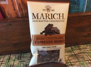 Marich Chocolate Espresso Beans